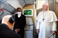 Vatican:
