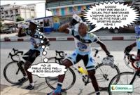 Troisième tour cycliste de la CEDEAO : Parcours Lagos-Cotonou
