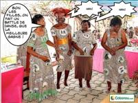 Célébration de la Journée Internationale de la Femme