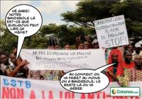 Marche du 29 Octobre pour la tenue des élections à bonne date