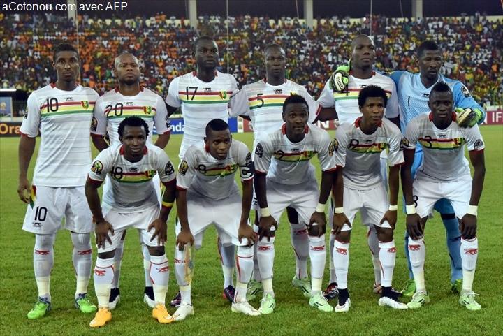 Coupe d afrique des nations 2015 le cameroun rencontre - Coupe afrique des nations 2015 groupe ...
