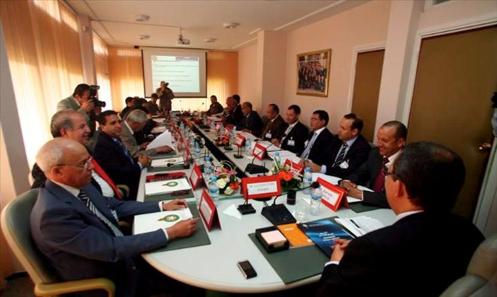 Sanctionn par la caf le maroc saisit le tas for Chambre de commerce internationale de paris
