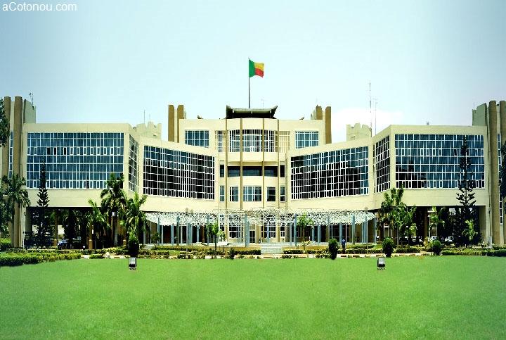 Environ 12 milliards de fcfa pour le fonctionnement du - Cabinet de la presidence de la republique ...