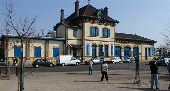 La mairie de Rosnysous Bois à Paris  aCotonou Photos ~ Mairie De Rosny Sous Bois