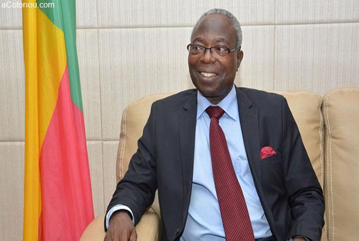 R ligion les injonctions du ministre des affaires for Ministre de l exterieur