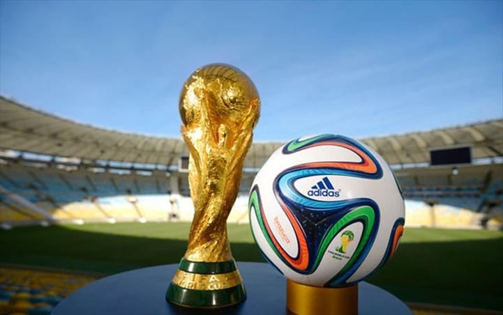 Coupe du monde 2018 d couvrez les groupes des - Qualification coupe de monde afrique ...