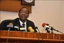 Après 08 ans au perchoir : Mathurin Nago prend la présidence d'un groupe parlementaire (Autre presse)